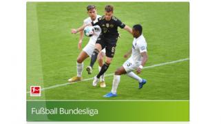 2. Bundesliga Paket Sky Q