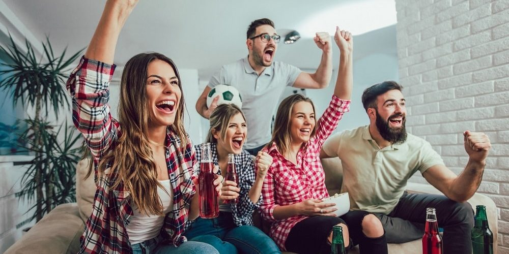 Bundesliga 201920 im TV und Stream - Welche Sender übertragen die Spiele