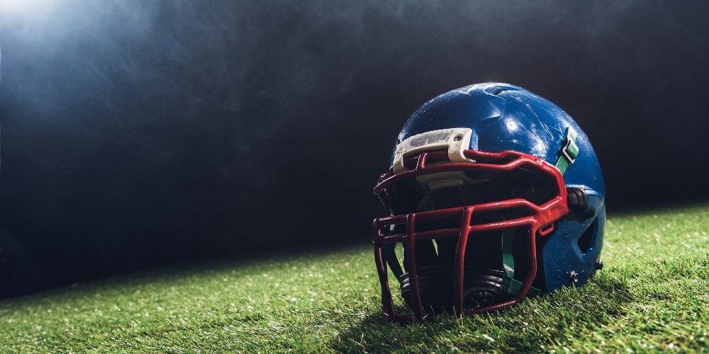 Football - NFL live im TV und Stream