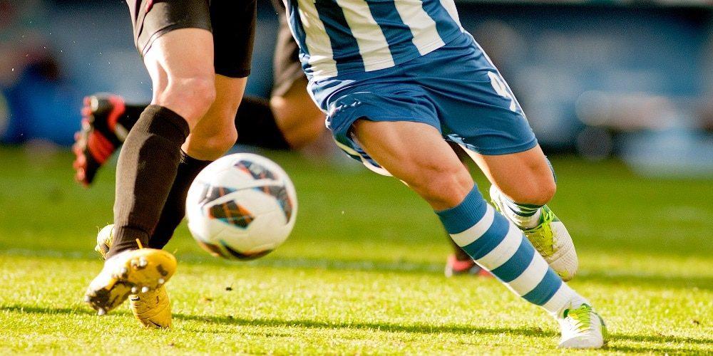 Fußball Landschaft: Überblick der Übertragungsrechte für Live Stream und TV