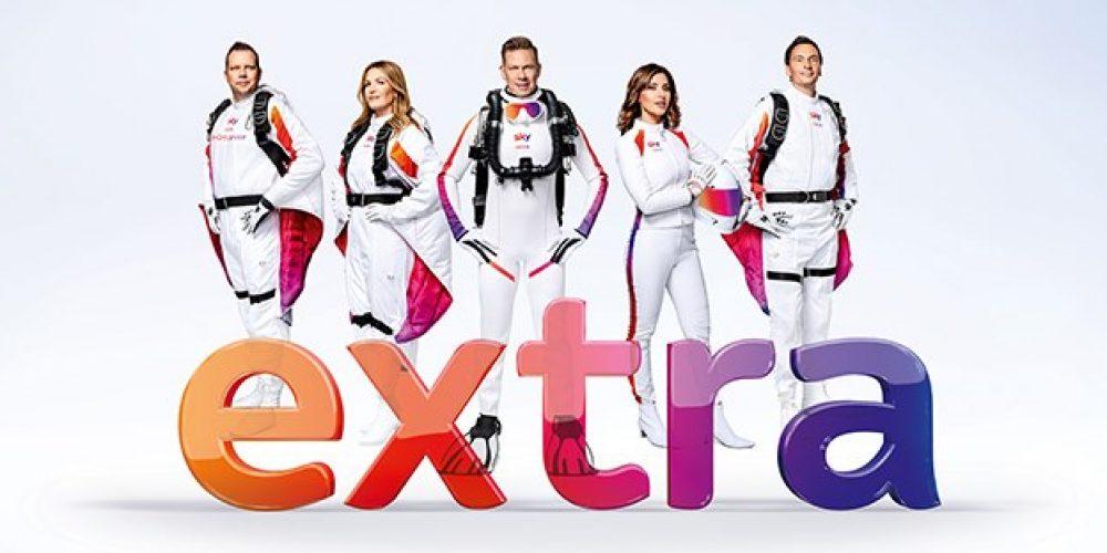 Sky Extra - Treueprogramm von Sky